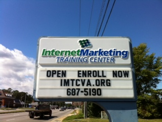 Internet Marketing Training Center of Virginia | Internet Marketing Course and Training Program