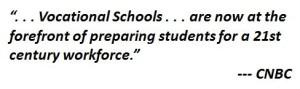 VocationalSchoolsCNBC